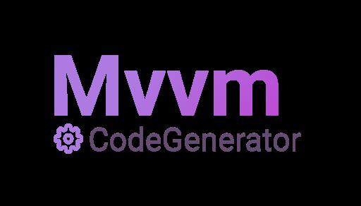 MvvmCodeGenerator