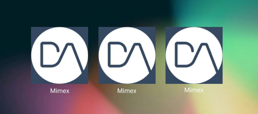 Duplicates icons